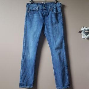 Levi's 501 Original Fit Jeans - 27 x 32
